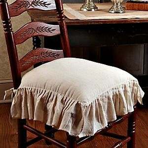 French Country Chair Cushions