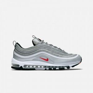Looking for Nike Air Force 97 silver bullet OG SZ 10 or 10.5