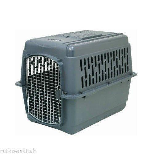 Petmate Kennel Large Dog Supplies Ebay