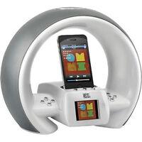 MINT JBL On Air Wireless Iphone Speaker Dock/Alarm Clock