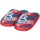 St. Louis Cardinals Size XL MLB Slippers