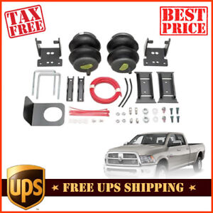 Firestone Ride-Rite 2299 Air Helper Spring Kit for 2003-2012 Dodge Ram 2500 3500