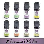 Aromatherapy Oils Set