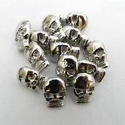 Skull Buttons