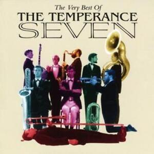 The Temperance Seven : Very Best of Temperance Seven CD (2004) ***NEW***