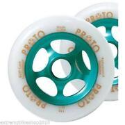Proto Wheels