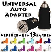 USB Adapter Zigarettenanzünder