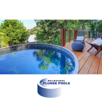 Above Ground Pools Victoria