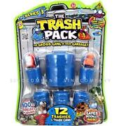 Trash Pack 12 Pack