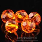 Swarovski Crystal Beads Round