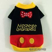 Disney Dog Clothes