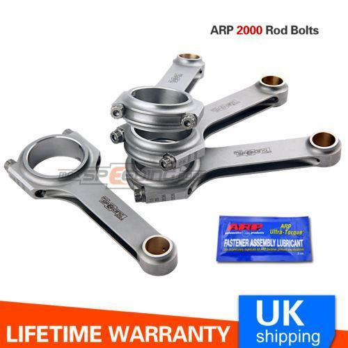 Arp Bolts: Vehicle Parts & Accessories