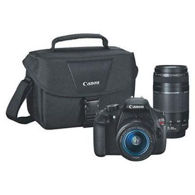 Цифровой фотоаппарат Canon - EOS Rebel