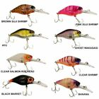 JACKALL Fish Fishing Crankbaits