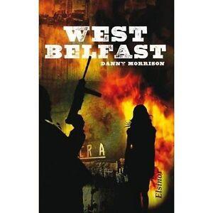 West Belfast-ExLibrary