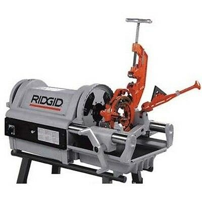 Ridgid Compact Threader300 115v 52rpm Mach. Only 73447