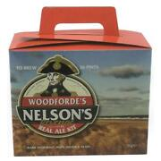 Woodfordes Beer Kit