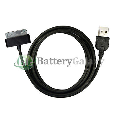 1 2 3 4 5 10 Lot USB Charger Cable for Apple iPod Photo Video 20GB 30GB 100+SOLD