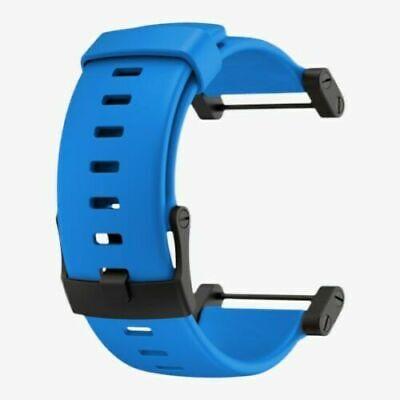 Suunto Core Cinturino bleu