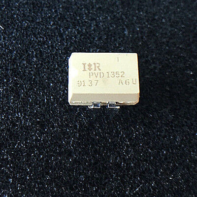 Photo Voltaic Relay Photo Coupler Ir Pvd1352 8-pin Dip