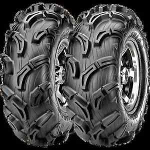 Maxxis Zilla ATV Tires, starting at $99. New, Fast Shipping