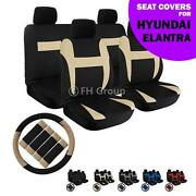 Elantra Seat Covers