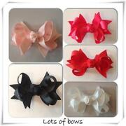 Small Hair Clips