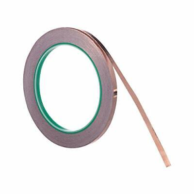Vasdoo Copper Foil Tape 14inch X 22yards With Conductive Adhesive For Emi Shi