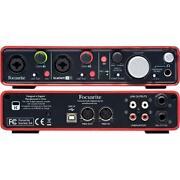 USB Recording Interface
