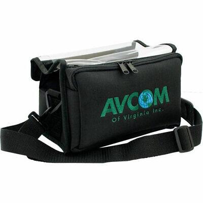 Avcom Avsac3 Light Weight Nylon Soft Carry Case For Psa-2150 Psa-2500