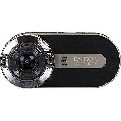 FalconZero F170HD+ DashCam 1080P 170° Viewing Angle