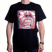 King Crimson T-shirt