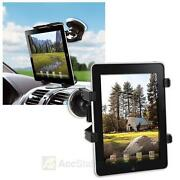 Nexus 7 Car Mount