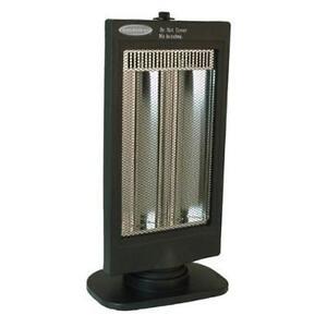 Flat Panel Space Heater