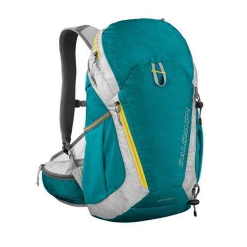 0f8a9be9dd7c Salomon Backpack