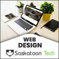 Web Design, WordPress Website Development & Designer, SEO