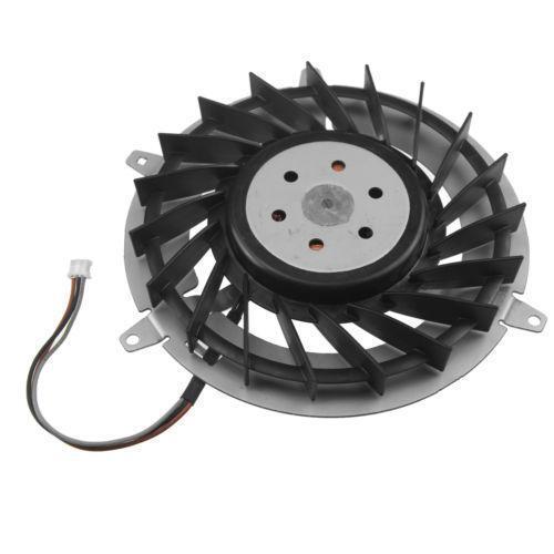 Replacement Metal Fan Blades : Ps replacement fan ebay