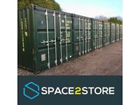 Self Storage Units Available in Redhill RH1 5BT