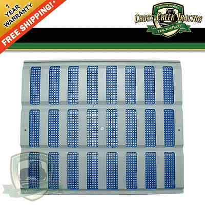 D1nn8151a New Ford Tractor Bottom Grille 2000 3000 4000 4000Su 5000 5100 5200