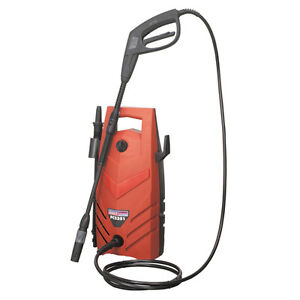 Sealey Pressure Power Jet Wash Washer 95bar with TSS & Rotablast Nozzle® 230V