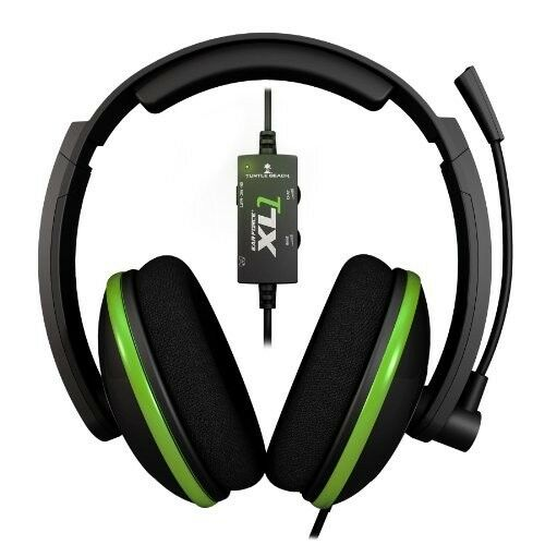 how to connect xbox 360 turtle beaches to xbox one