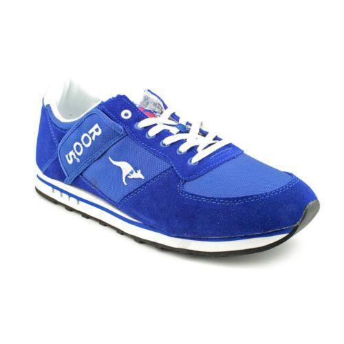 Brilliant Womens Vintage KangaRoos Sneakers Retro Tennis Shoes Roos | Etsy