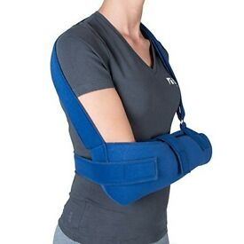 Arm Sling (Ossur, £24 on amazon) ideal minor trauma - New