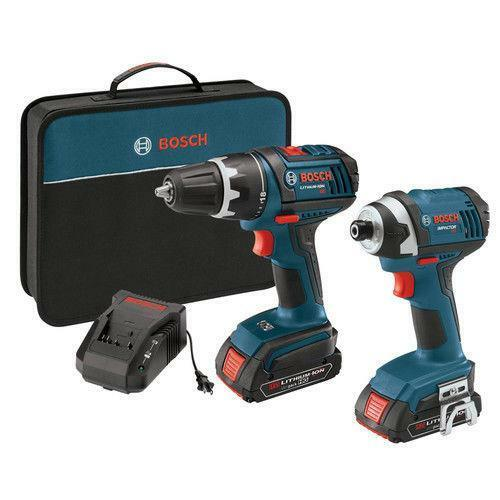 Bosch 18v Power Tools Ebay