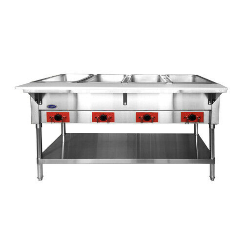 Atosa CSTEA-4B Electric Steam Table