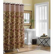 Tropical Fish Shower Curtain Ebay