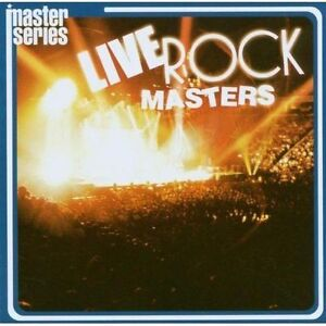 Live-Rock-Masters-Remaster-by-Various-Artists-CD-Oct-2006-Immergent