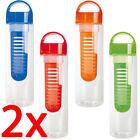 Unbranded Water Infuser Bottles