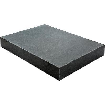 """G9654 Grizzly 18"""" x 24"""" x 3"""" Granite Surface Plate, No Ledge"""
