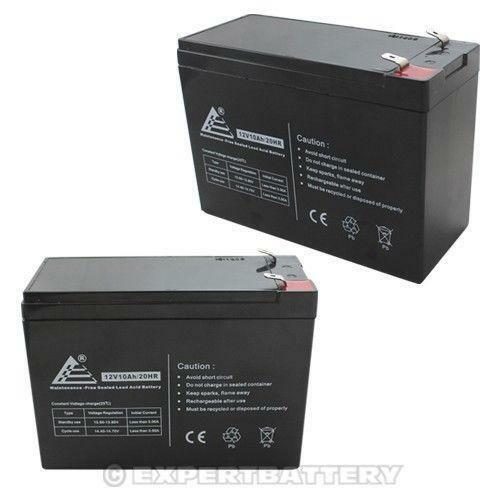 12v scooter battery ebay. Black Bedroom Furniture Sets. Home Design Ideas